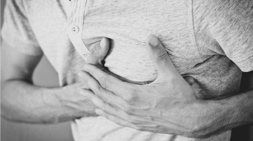 El 80% de los infartos de miocardio y accidentes cerebrovasculares son prevenibles, según la OMS.(Pixabay)