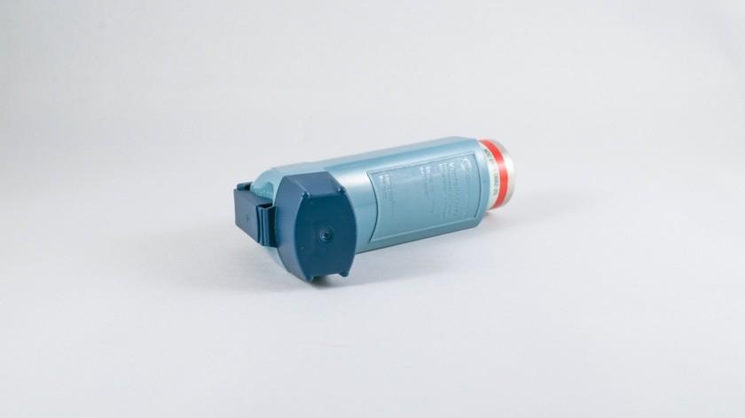 Las infecciones asociadas a la influenza (o gripe), resfríos y el virus respiratorio sincicial (VRS) pueden desencadenar un ataque de asma.(Pixabay.)