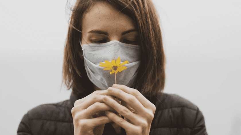 Especialistas han señalado que es normal sentir estrés y ansiedad durante una contingencia sanitaria, pero destacan que es importante buscar métodos para mantener la calma.(Pixabay)
