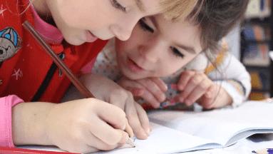¿Cómo ayudar a niños pequeños con estrés y ansiedad por Covid-19?