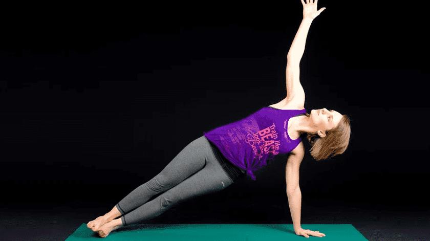 El método Pilates se enfoca en una buena respiración para realizar los movimientos.(Pixabay)