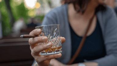 Riesgos del alcohol y el tabaco si padeces diabetes