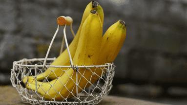 Plátano, el carbohidrato aliado contra la diabetes y el colesterol