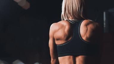 Rutina rápida para trabajar todo el cuerpo