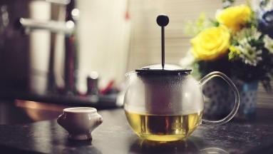 Proporcionaron información relacionada a la salud y comportamiento, incluida la cantidad de té que bebieron. El seguimiento duró un promedio de siete años.
