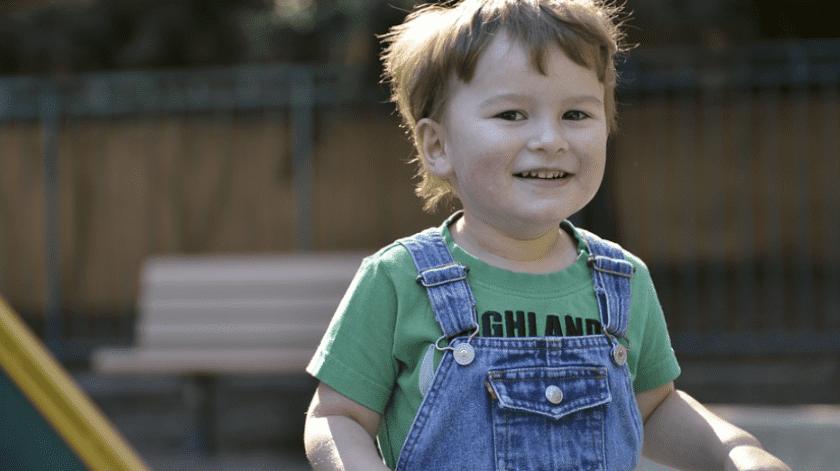 Los niños con síndrome X frágil suelen tener discapacidad intelectual.(Pixabay)