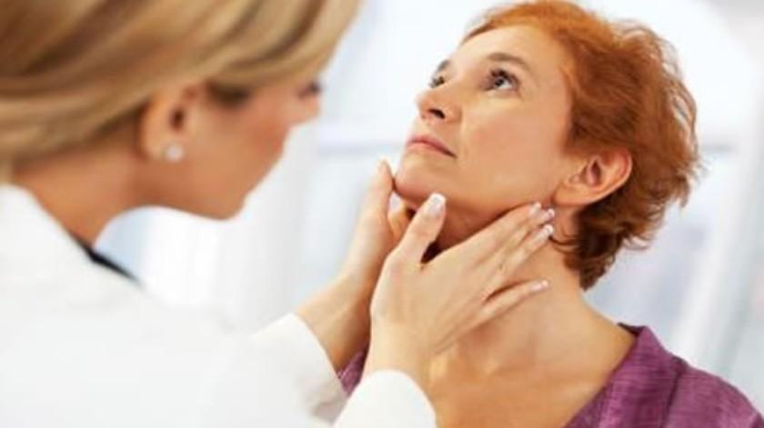 Nuevo síntoma: Coronavirus podría desarrollar infección tiroidea(Banco Digital)