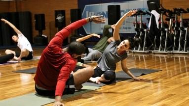 Toma en cuenta que, si vas a hacer ejercicio, lo realices con 3 horas de diferencia después de haber comido.