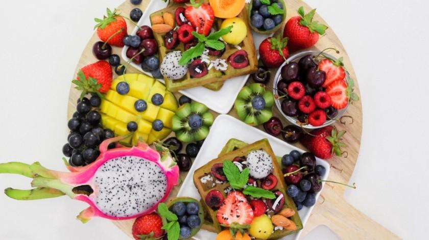 El consumo variado de las mismas te garantiza una ingesta adecuada de nutrientes esenciales y buen aporte de fitoquímicos.(Pexels)
