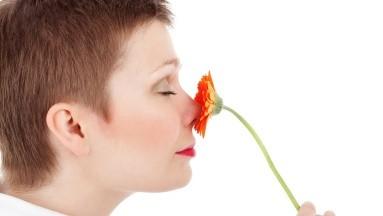 Si la pérdida es por un resfriado, alergia o infección sinusal, desaparecerá por sí sola en unos pocos días.