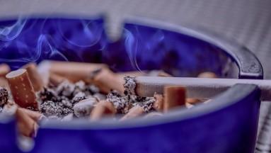 Nicotina promueve propagación del cáncer de pulmón al cerebro: Estudio