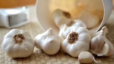 Beneficios del ajo que ayudan a mejorar tu salud