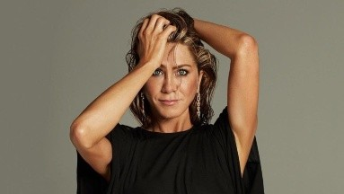 Los secretos de Jennifer Aniston para lucir deslumbrante