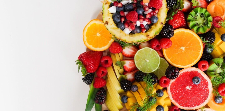 6 frutas que ayudarán a mejorar el aspecto de tu piel