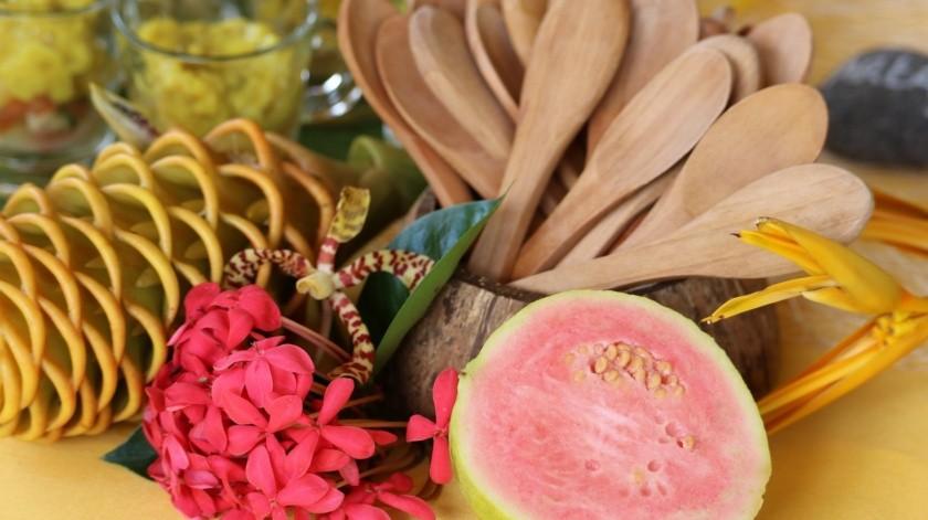 Es rica en ácido fólico y fibra, haciéndola una de las frutas más completas y saludables.(Pixabay)
