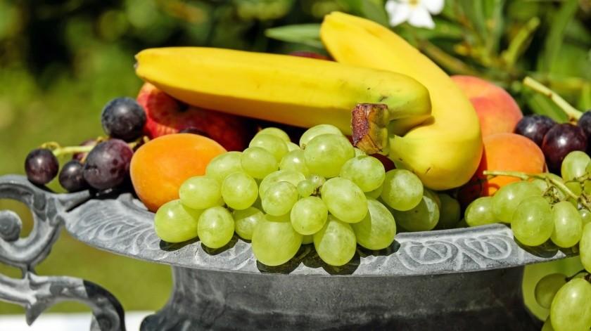 Mandarina: Puedes triturarla en incluirla en batidos. Su componente, el salvestrol, combate diversos tipos de cáncer.(Pixabay.)