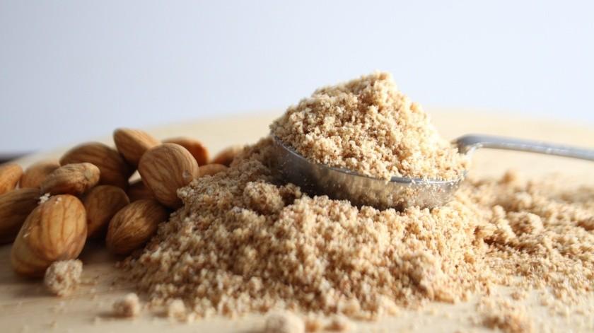 ¿Las almendras están relacionadas con la salud cardiovascular?(Pixabay.)