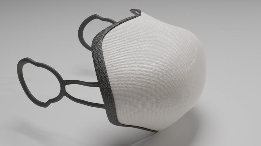 Venden un paquete de cinco cubrebocas y también le incluyen los filtros. En la reseña indican que la carcasa exterior del mismo está tejida con fibras de café.(Pixabay.)