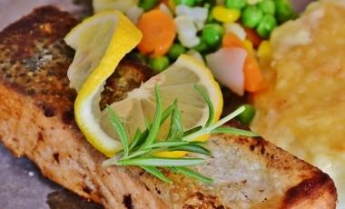 Dieta pescetariana: En qué consiste este plan de alimentación