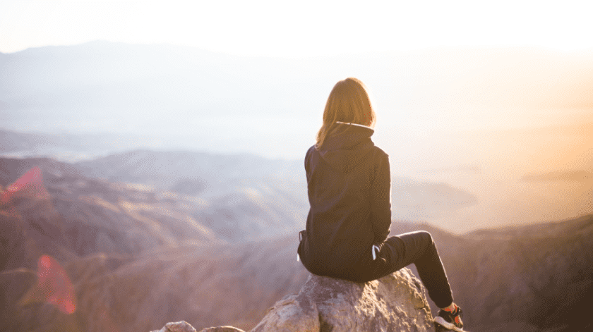 Ejercitar las fortalezas interiores pueden ayudarte a afrontar de una mejor manera las adversidades.(Pixabay)