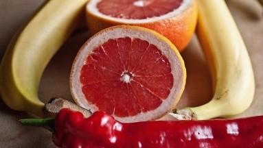 El contenido de carotenoides será mayor cuanto más oscuro sea el color rojo de la pulpa.