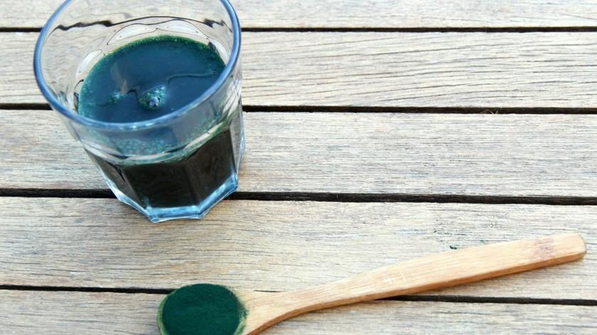 La espirulina brinda el hierro necesario para prevenir y combatir la anemia.(Pixabay)