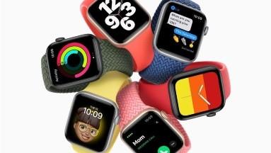 Apple Watch Series 6, elreloj inteligente que medirá el oxígeno en tu sangre