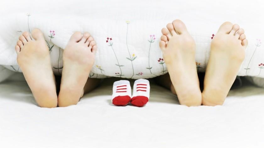 Luego de este tiempo lo ideal sería usar algún tipo de protección para evitar un embarazo tan pronto.(Pixabay.)