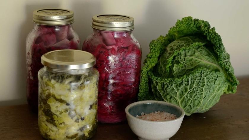 Los alimentos fermentados han atraído la atención de los investigadores por los beneficios que pueden aportar a la salud.(Pixabay)
