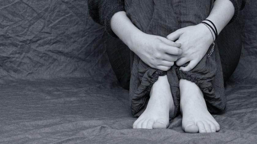 """Las personas que tienen depresión no pueden solo """"recuperarse"""", debe buscar ayuda con un especialista para atenerse y cuidar su salud emocional.(Pixabay)"""