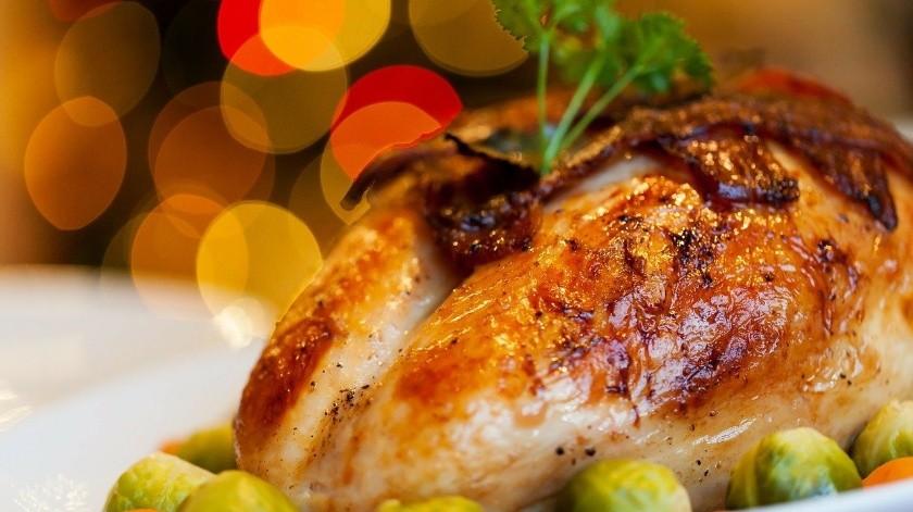 Es posible que con algunas modificaciones a las recetas originales de la familia, puedas convertir esos platillos en opciones más saludables para disfrutar sin culpa.(Pixabay)