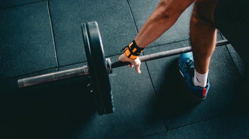 Según estudio, 12 minutos de ejercicio vigoroso podrían darte beneficios a largo plazo.(Pexels)