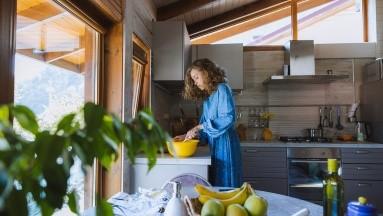 Covid-19: Congelación preservaría un alimento contaminado y cocción lo inactivaría