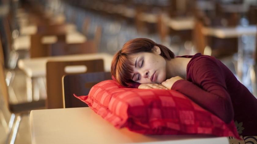 En definitiva, lo característico de estas personas es que su sueño sea normal en cantidad y duración pero tiene lugar a una hora tardía. Es el llamado síndrome de retraso de fase del sueño.(Pixabay.)