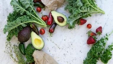 Dieta vegetal con pocas grasas elevaría niveles de azúcar en la sangre