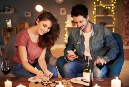 En el Día de San Valentín puedes tener una excelente cena para dos con opciones saludables, deliciosas y afrodisíacas.